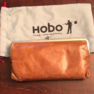 Hobo Lauren Clutch Wallet AS-IS
